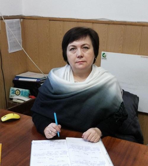 Начальник отдела кадров